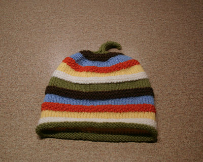 Mixed up hat 112908