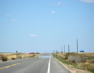 Highway to olds