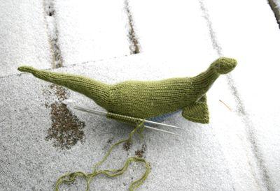Loch Ness 120409