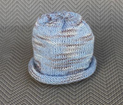 Baby hat 051611