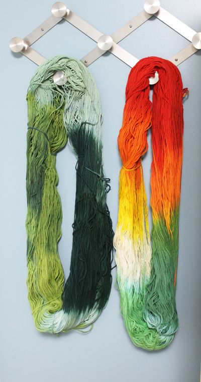Dishcloth cotton 071711