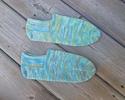 Turkish Bed Socks 071911 (2) edit