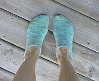 Turkish Bed Socks 071911 (5)edit