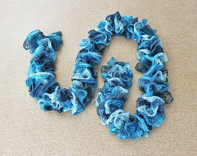 Sashay scarf 041612