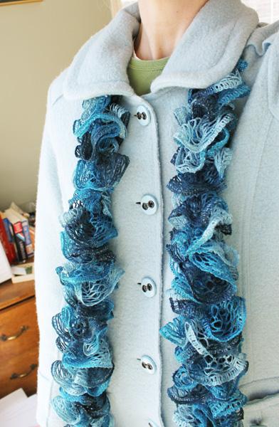 Sashay scarf 3 041612