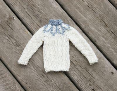 Bryndis Sweater