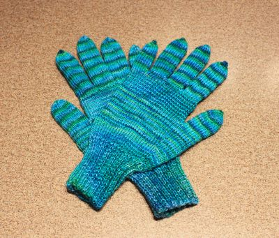 Guess who gloves 021912