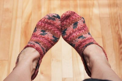 Turkish Bed Socks