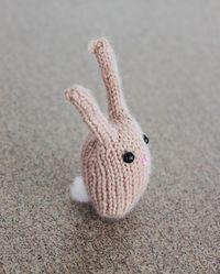 Bunny nugget side 122412