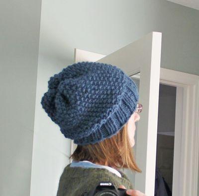 Autumn hat B 010712
