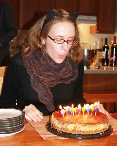 Happy birthday, 41 year old