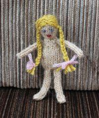 Little doll 040513