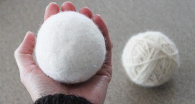 They are a perfect snowball size!