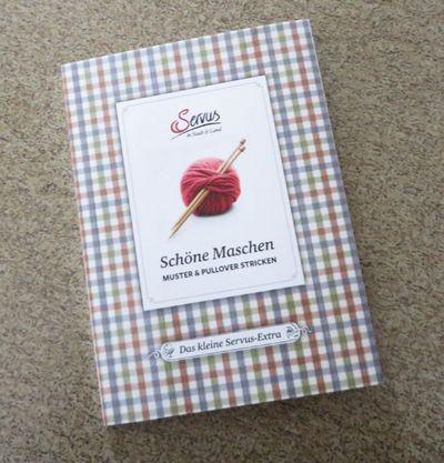 Knitting book 1