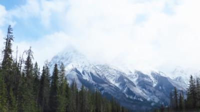 Gorgeous Rocky Mountains