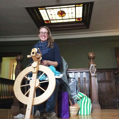 Rutherford house spinning  smaller 092715