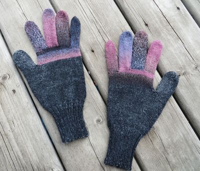 Guess who gloves after washiing 101915