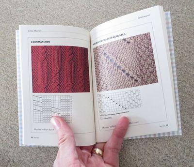 Knitting book 3