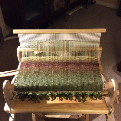 Weaving 031315