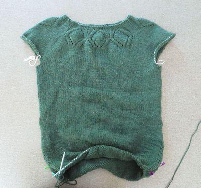 Cadence sweater 052915