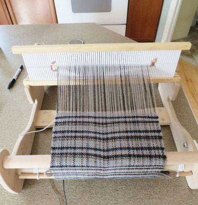 Misti woven scarf 030216