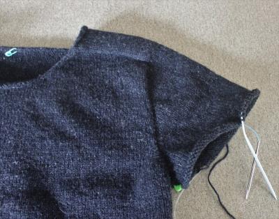 Scotts Sweater 081617