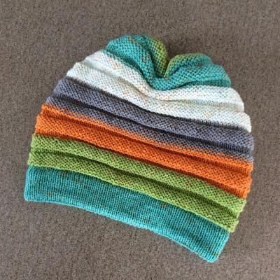 Wurm Hat 2