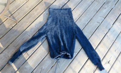Redy sweater 031215