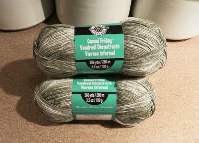 Casual friday yarn 031715