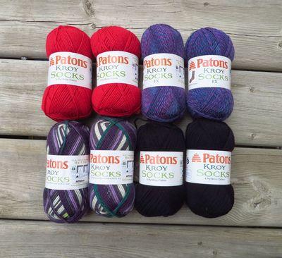 Kroy socks stash mary maxim 042516