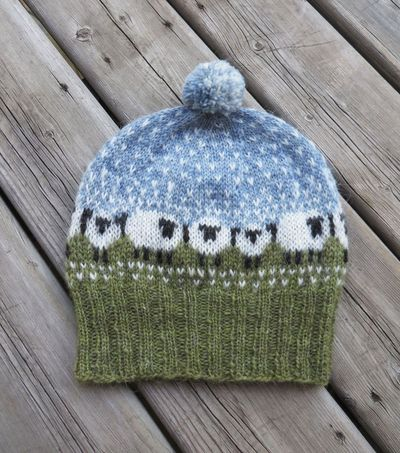 Baable pompom 1