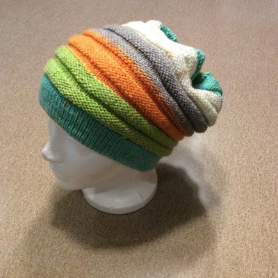 Wurm hat 2 B (Custom)