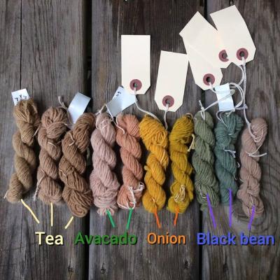 CWM Dye Club palette by food (Custom)