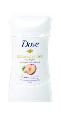 Dove antperspirant (Custom)