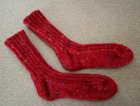 Red_socks_off_041807