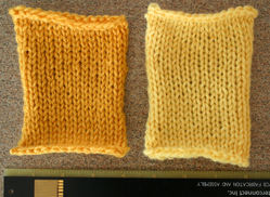 Yellow_wool_swatches_prefelting_021106