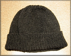 DH's Hat, Try #1