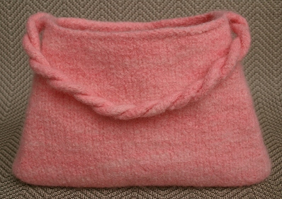 Pink Sophie Bag