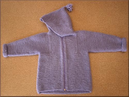 Tomten Coat