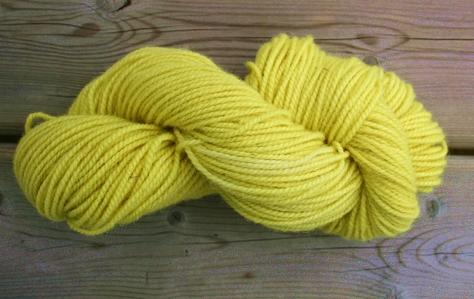 Dandelion Flower dye