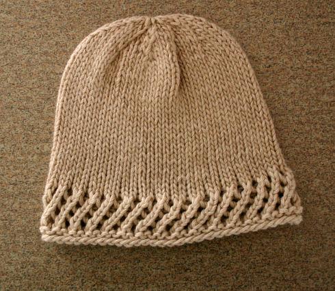 Bridgette Hat