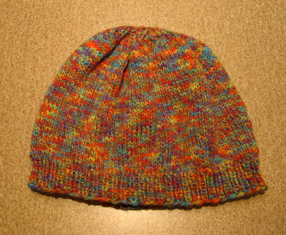 A simple toque