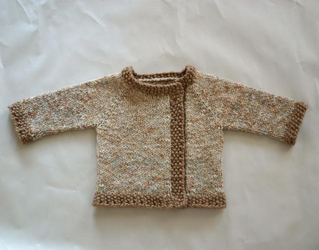 Mossy Jacket