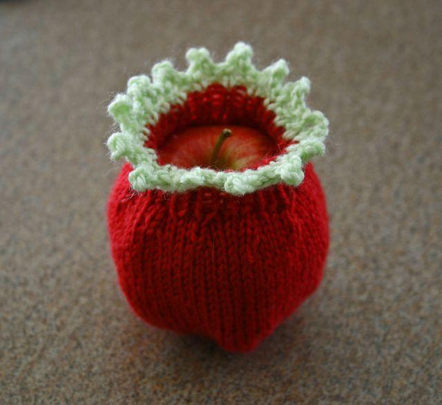 Pear Apple Cozy 2