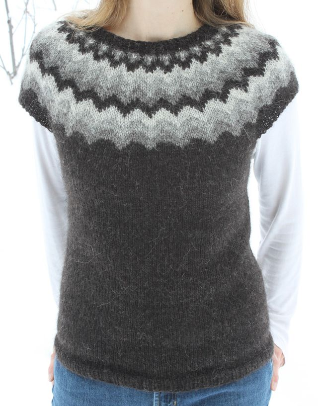 Knitted Balls Pattern : free lopi yarn patterns
