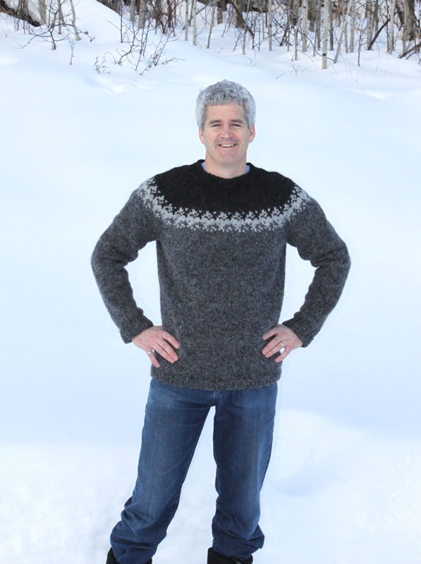 Satt Sweater