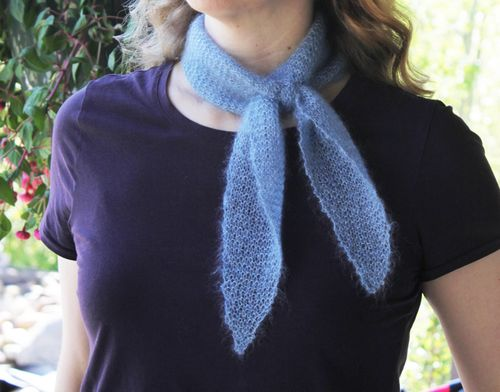 Ethereal Dream scarf