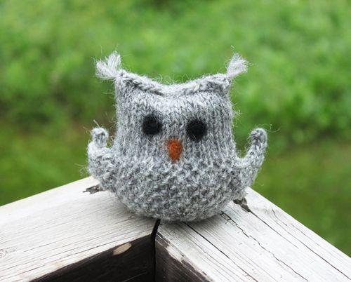Lopi Owlet
